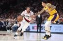 Evan Turner's Playmaking Spurs the Blazers
