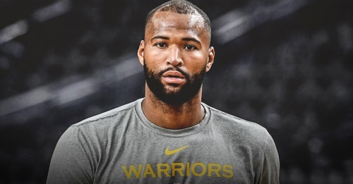 Warriors' DeMarcus Cousins will start when he returns from injury