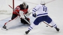 Zach Hyman should bring balance back to Maple Leafs' lineup