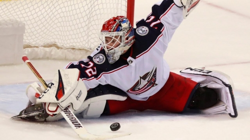 MacLean expects Blue Jackets to sign Panarin, not Bobrovsky