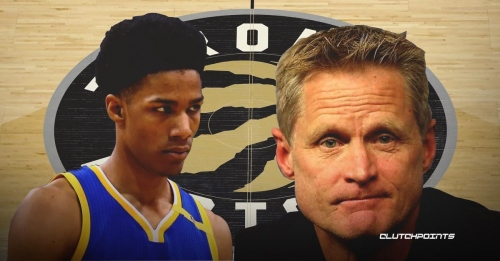 Warriors coach Steve Kerr not surprised Patrick McCaw wound up with Raptors