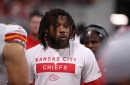 """Chiefs' final injury report vs. Colts: Eric Berry, Sammy Watkins are """"questionable"""" for Saturday"""