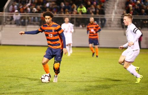 A pair of Colorado players expected to go high in MLS SuperDraft, with Legacy product Tajon Buchanan projected as No. 1 pick
