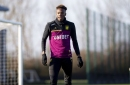 Dean Smith explains why he's confident Tammy Abraham will remain at Aston Villa
