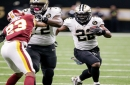 Terron Armstead continues to test his torn pectoral by putting it through 'intense situations'