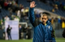 Osvaldo Alonso's departure marks the end of an era