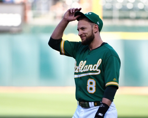 Mets close to signing Jed Lowrie, per reports
