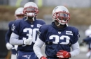 Patriots' playoff run special for McCourty twins