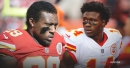 Eric Berry, Spencer Ware, Sammy Watkins all questionable for Chiefs vs. Colts
