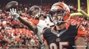 Bengals TE Tyler Eifert says 'no question' he'll get back to being player he was