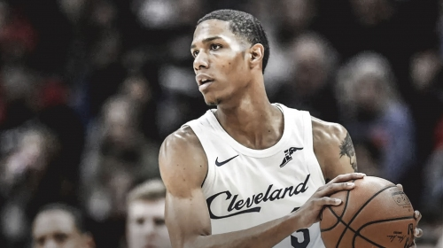 Raptors officially sign former Warriors and Cavs guard Patrick McCaw
