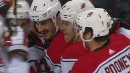 Devils storm back with two goals in just 26 seconds vs. Leafs