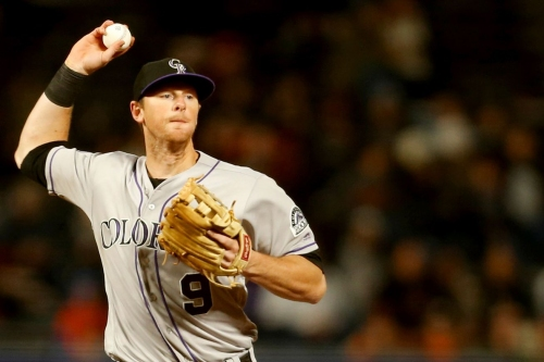 Tampa Bay Rays interested in free agent infielder D.J. LeMahieu