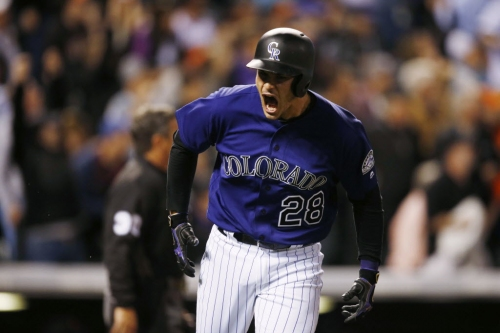 Why Nolan Arenado could be the perfect investment for the Rangers when they move into their new stadium