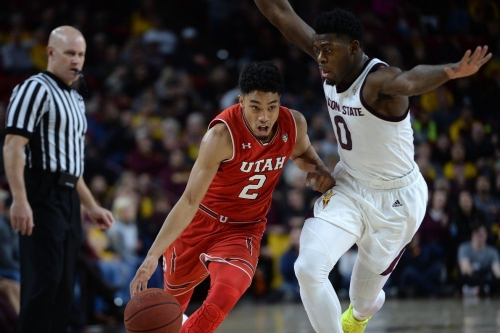 Washington at Utah Basketball Open Game Thread