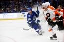 Lightning expect Ryan Callahan to return on road trip, J.T. Miller 'hopeful'