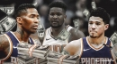 Suns' Devin Booker, Deandre Ayton, Jamal Crawford attended discussion on $230 million arena renovation proposal