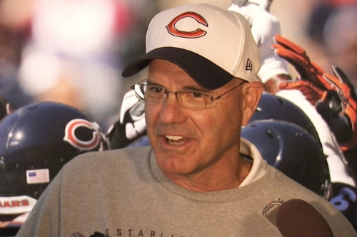 Bears have interviewed Ed Donatell for defensive coordinator, Chuck Pagano could be next