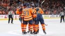 McDavid scores twice, Oilers hand Panthers fourth straight loss