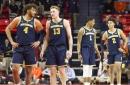 1/10 Big Ten Recap: Michigan Victorious Against Illinois