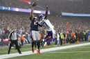 Patriots rookie cornerback J.C. Jackson ain't scared