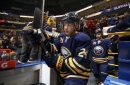 Pilut's quick ascent to the Sabres top-six