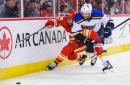 The St. Louis Blues Should Consider Trading Patrick Maroon