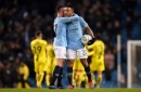 Pep Guardiola: Man City will help Gabriel Jesus cope with return of family to Brazil