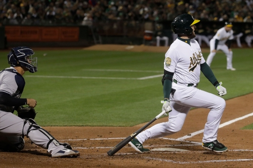 Mets may have found their No. 2 hitter in free agent Jed Lowrie