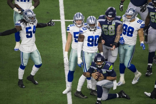 Film preview: Beating the Cowboys defense
