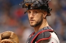 Nationals' catcher Yan Gomes on the Nats' starting staff; GM Mike Rizzo's enthusiasm...