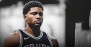 Rudy Gay admits he came back too early from wrist injury