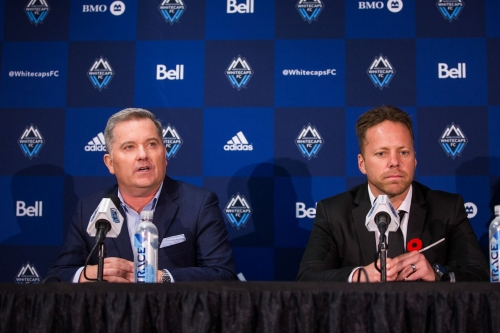 Why Would Anyone Ever Play for the Whitecaps' U23 Team?