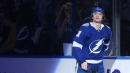 Lightning's Brayden Point doesn't nab the fan vote for All-Star spot