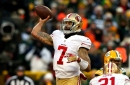 Survey says: 95 percent of NFL defensive players think this about Colin Kaepernick
