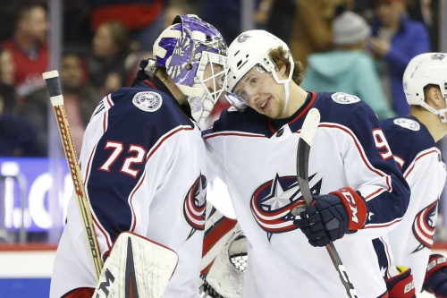 CBJ Management Is Stuck Between a Rock and a Hard Place