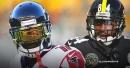Falcons WR Julio Jones doesn't want Antonio Brown playing alongside him in Atlanta