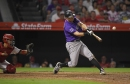 Colorado fan favorite D.J. LeMahieu reportedly signs two-year contract with New York Yankees