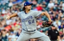 Milwaukee Brewers sign Burch Smith to a minor league contract