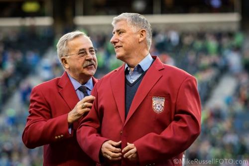 MLS Coach of the Year Award renamed to honor Sigi Schmid