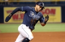 Tampa Bay Rays to head to arbitration with Tommy Pham
