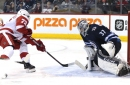 Red Wings @ Jets — Updates, Projected Lines and Keys to the Game