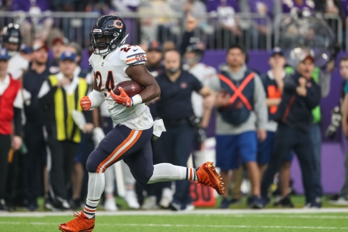 WCG Roundtable: Should the Bears Trade Jordan Howard?