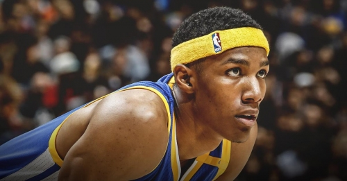 Patrick McCaw's tenure with Golden State a result of unhappiness with playing time