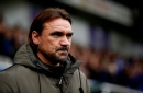 Why Daniel Farke is wary of West Brom - even without Harvey Barnes