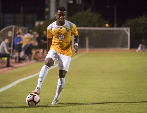 How a Somali refugee ended up as No. 2 pick for the Earthquakes