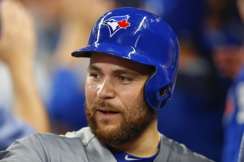 Dodgers bring Russell Martin back to LA in trade with Blue Jays