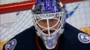 Bobrovsky 'ready to move on' from Blue Jackets incident