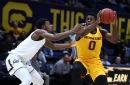 Zylan Cheatham questionable for game at Stanford