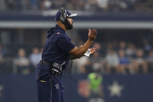 NFL coaches news and rumors: Dolphins reportedly in on Brian Flores meaning Kris Richard likely stays